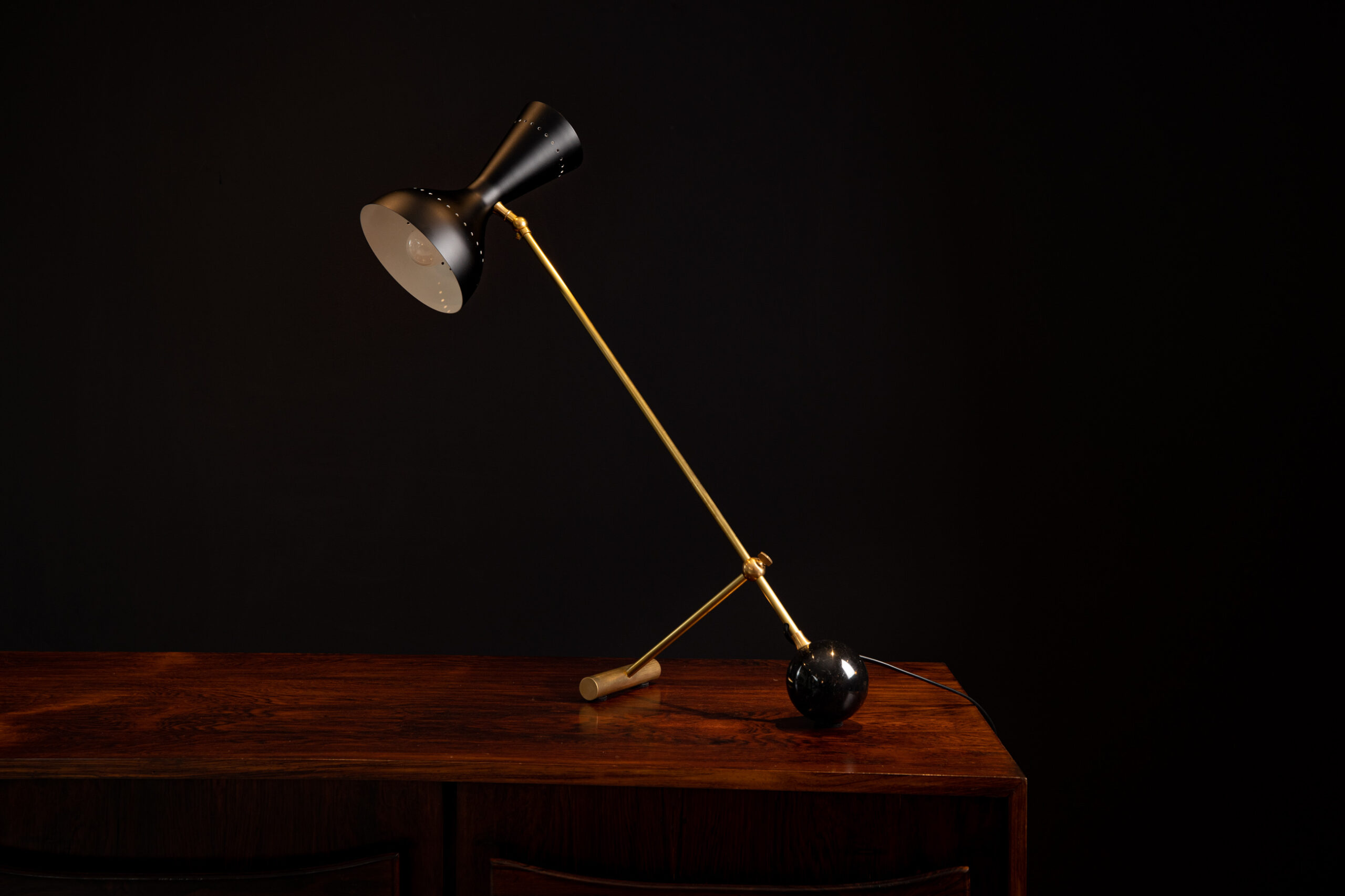 Table Lamp Stilnovo